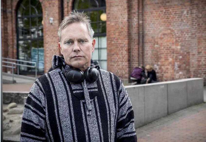 Helsingin Sanomat Arild